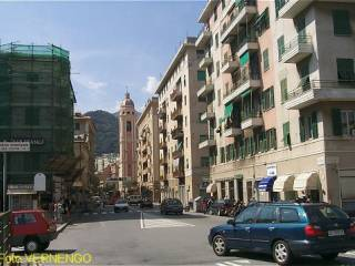 Appartamenti in affitto a voltri pra 39 genova for Appartamenti arredati in affitto genova