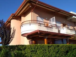 Foto - Villa bifamiliare via Punta Safò, Briatico