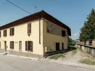 Photo - Farmhouse via Roma 55, Castelletto Merli