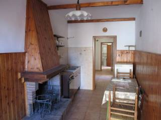Photo - 2-room flat good condition, mezzanine, Monteflavio