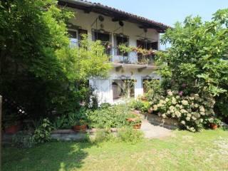 Foto - Casa indipendente via XX Settembre, Palazzo Canavese