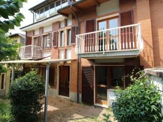 Photo - Detached house via San Felice 52, Pino Torinese