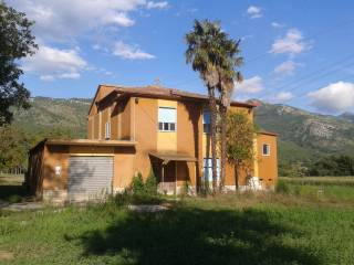 Foto - Villa unifamiliare via Peccia, Rocca d'Evandro