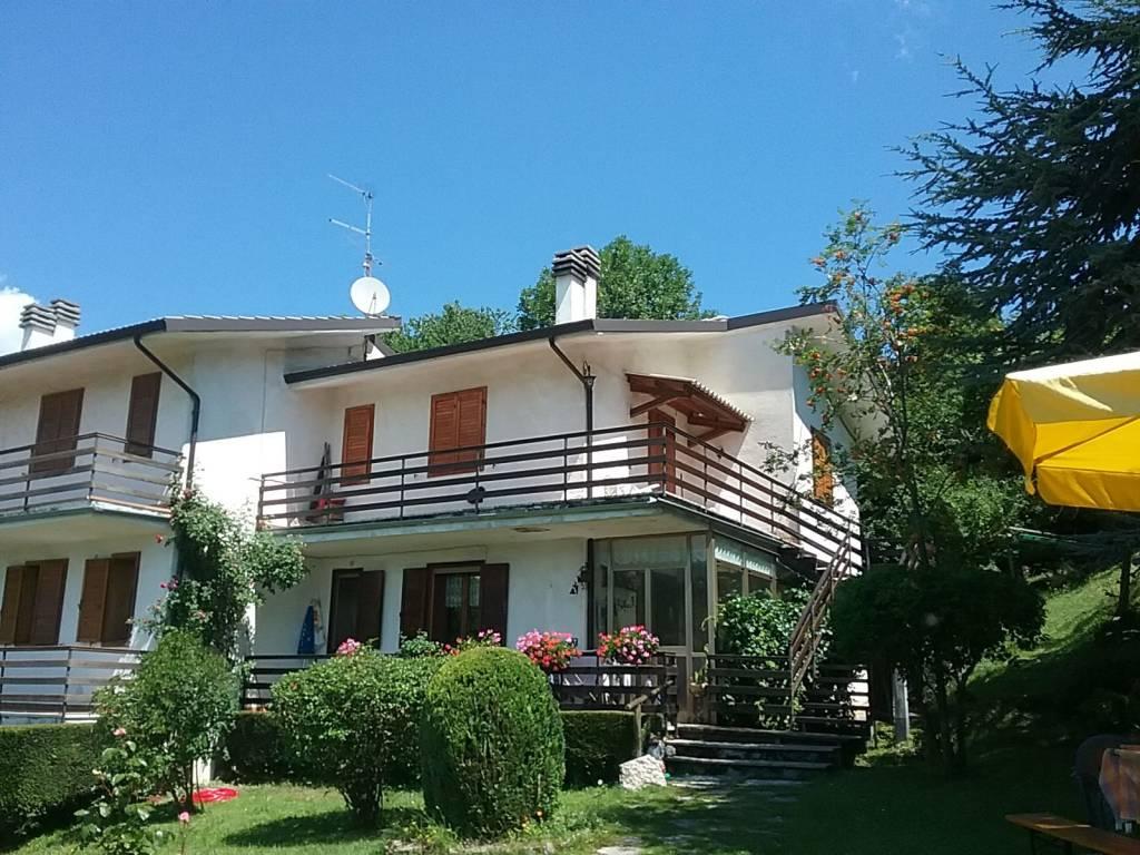foto  Trilocale Località Albarè, Ferrara di Monte Baldo
