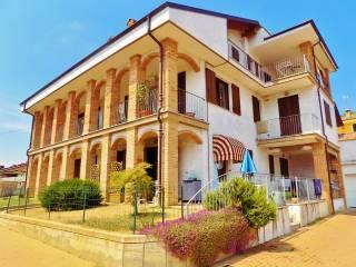 Photo - 2-room flat via Don Donato Olivero 4, Sanfrè