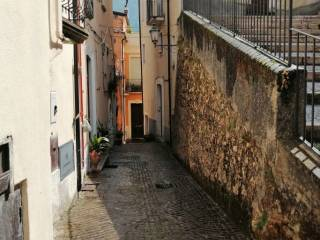 Foto - Vierzimmerwohnung largo San Mansueto, Rivello