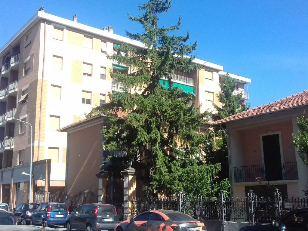 foto  Apartment via Principe di Lucedio, Novi Ligure