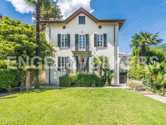 foto  Single family villa via Vittorio Veneto, Cernobbio