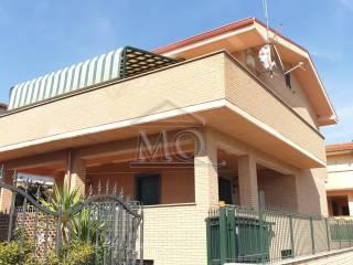 Foto - Villa unifamiliare via Colle Nocello 123, La Botte, Guidonia Montecelio
