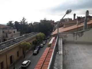 Foto - Attico buono stato, 50 mq, Moricone