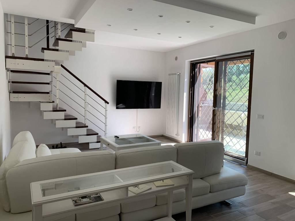 foto  2-room flat via Luigi Vanvitelli, Frascati