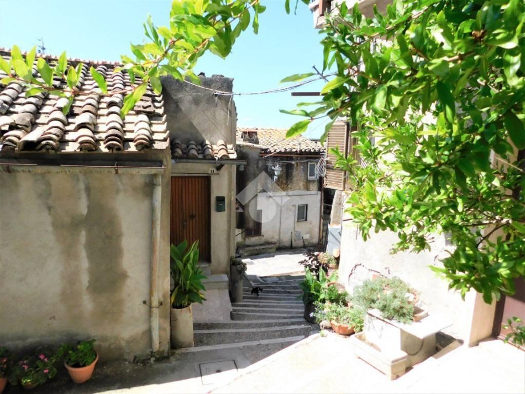 foto  Quadrilocale vicolo santa maria, Sant'Oreste