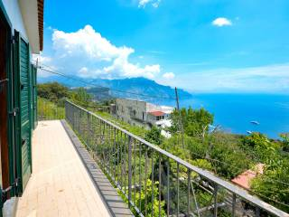 Foto - Villa unifamiliare via Palavena, Amalfi