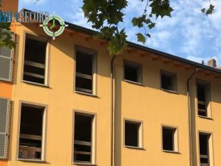 Foto - Bilocale via Dante, Rovellasca