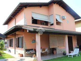 Photo - Single family villa via marcella balconi, Granozzo con Monticello