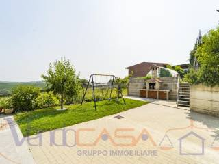 Photo - 4-room flat via Castellinaldo 14-b, Castagnito