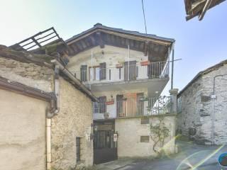 Photo - Detached house Borgata Charmis 25, Villar Pellice