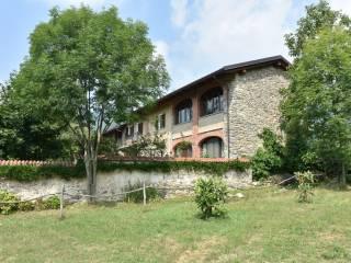 Photo - Farmhouse via Giovanni Cancan 15, Villar San Costanzo