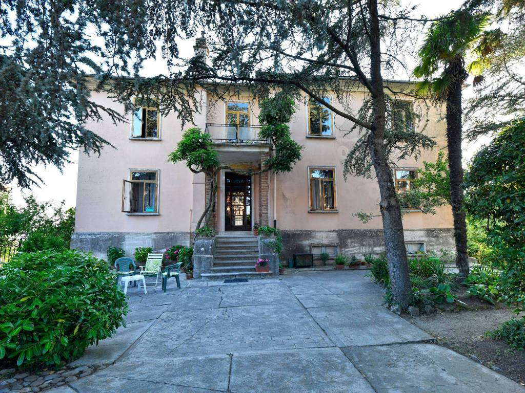 Vendita Villa unifamiliare in corso Vittorio Emanuele III ...