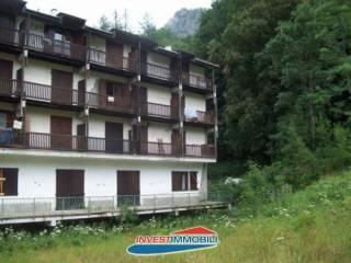 Photo - Studio via Villaggio Albaron, Balme