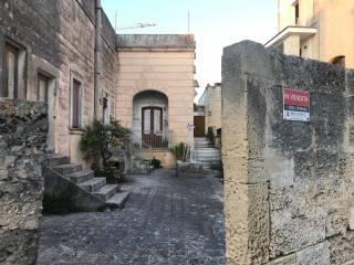 Foto - Villa bifamiliare via Giuseppe Garibaldi 16, Muro Leccese