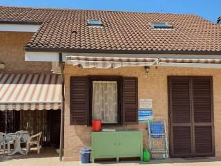Photo - Single family villa, excellent condition, 180 sq.m., Bruino