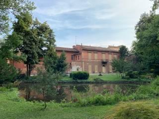 Foto - Villa unifamiliare, buono stato, 1200 mq, Gadesco-Pieve Delmona