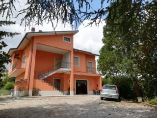 Foto - Casa indipendente Contrada Tre Cannelle 13, Ortezzano