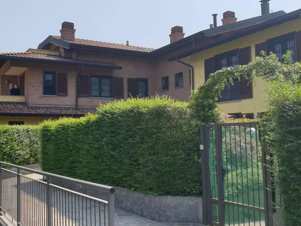 foto  3-room flat via palermo 12, Rodano