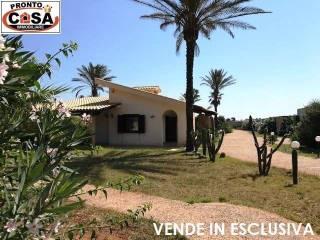 Foto - Villa unifamiliare, buono stato, 240 mq, Petrosino