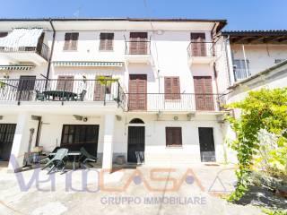 Photo - Country house via Roma 26, Pocapaglia