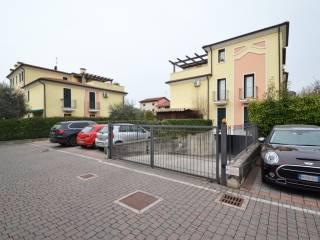 Foto - Attico via Aldo Moro, Montecchio Maggiore