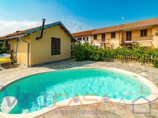Foto - Villa unifamiliare regione via della Croce 54, Saluzzo