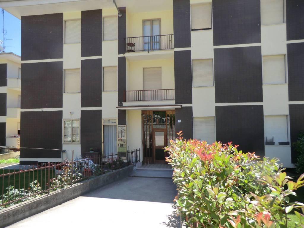 foto Vista 4-room flat via Dante, Lerma