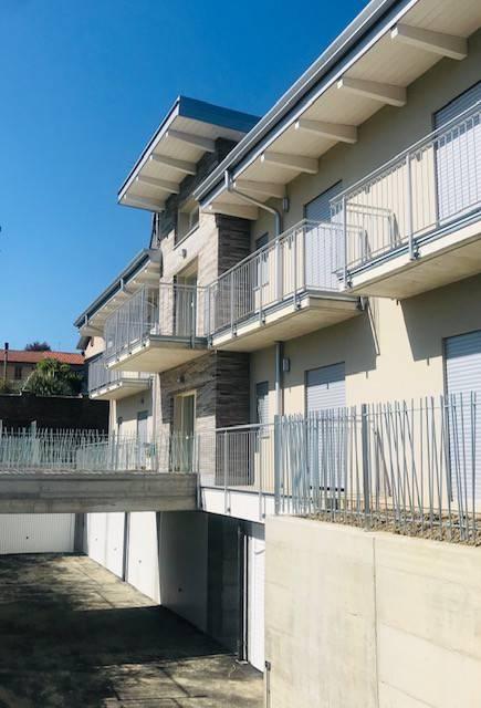 foto  2-room flat via Stazione, Rosta
