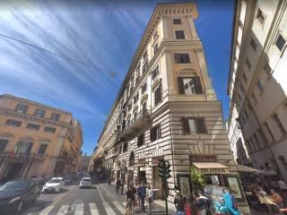 Foto - Trilocale via del Tritone, Spagna, Roma