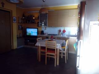 Photo - 3-room flat excellent condition, third floor, Abbiategrasso