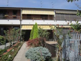 Photo - Terraced house via Giuseppe Verdi 38, Colturano
