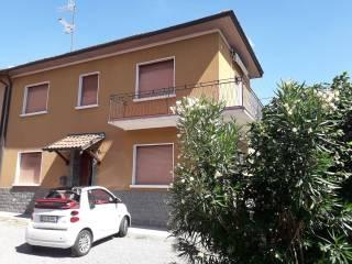 Foto - Casa indipendente via Carnia, Giubiano - San Carlo, Varese
