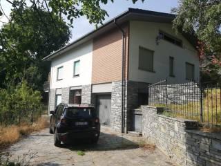 Foto - Villa bifamiliare, da ristrutturare, 260 mq, Givoletto