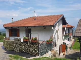 Photo - Terraced house 3 rooms, good condition, Envie