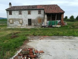 Foto - Rustico, da ristrutturare, 217 mq, Montegalda