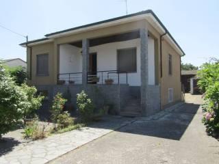 Foto - Villa unifamiliare via Dante Alighieri 20, Alagna