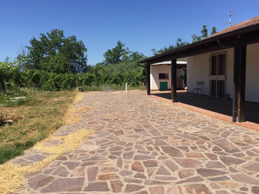 foto  Single family villa Puzzaca 61, Arce