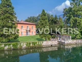 Photo - Single family villa, new, 400 sq.m., Annone di Brianza
