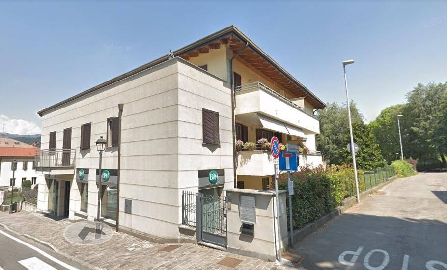 foto  Appartamento all'asta via Castelbarco 42, Imbersago