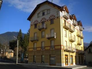 Foto - Trilocale via Rossetti Valentini 32, Santa Maria Maggiore