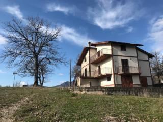 Foto - Villa unifamiliare Contrada Chianola, Cassano Irpino