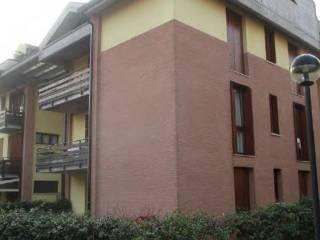 Foto - Appartamento all'asta via Aldo Moro 19, Morengo