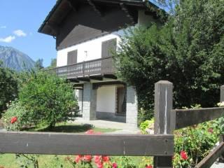 Foto - Villa unifamiliare frazione la Plantaz, Nus